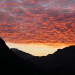 Savoie Sunset
